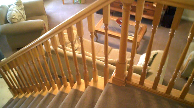 Affordable Residential Home Cleaner St Louis Residential